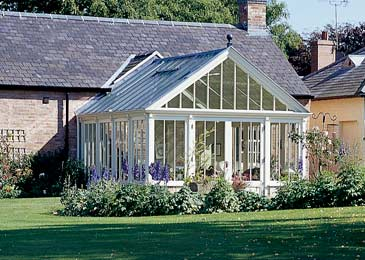 Simple Glasshouse