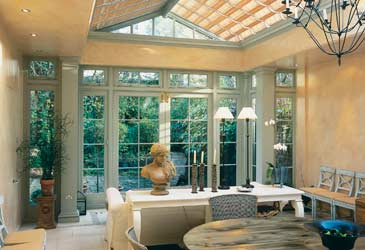 Townhouse Conservatories