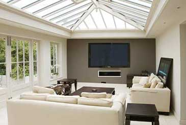 Your conservatory sitting room conservatories sitting room conservatories aloadofball Image collections