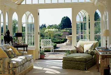 Sitting Room Conservatories
